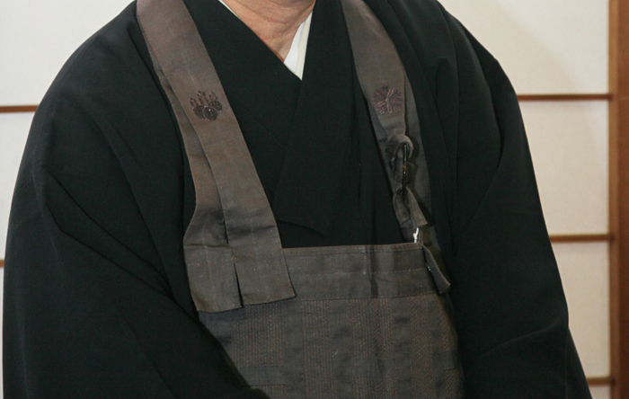 僧侶の資格