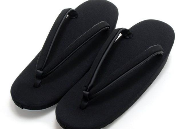 お葬式に履く靴(レディス編)