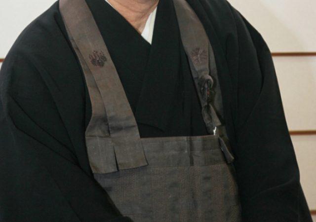 葬儀とマナー《派遣僧侶》