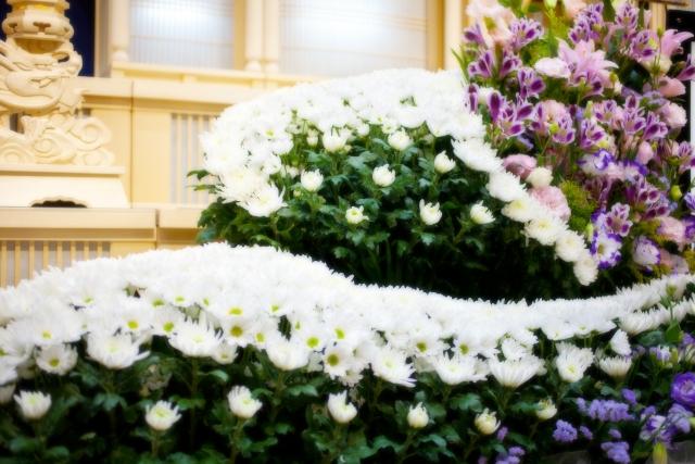 社葬のマナー