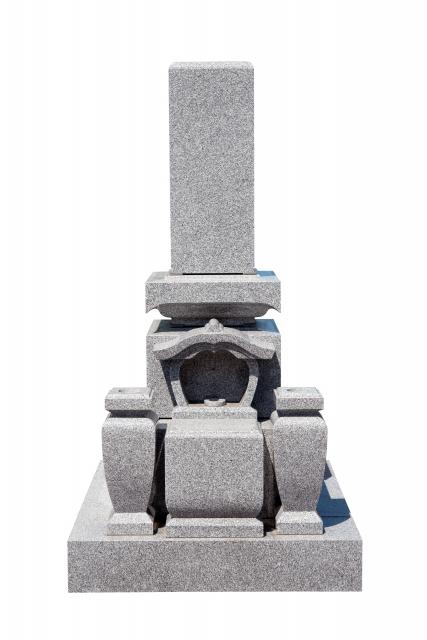 葬儀とマナー《レンタル墓》